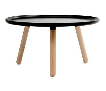 Normann Copenhagen Tablo Table Round Large