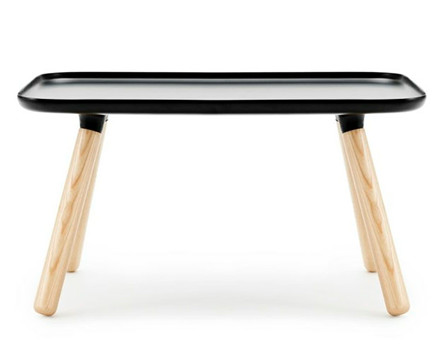Normann Copenhagen Tablo Table Rectangle