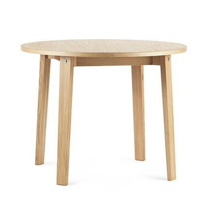 Normann Copenhagen Slice Table Vol. 2  Ø95cm