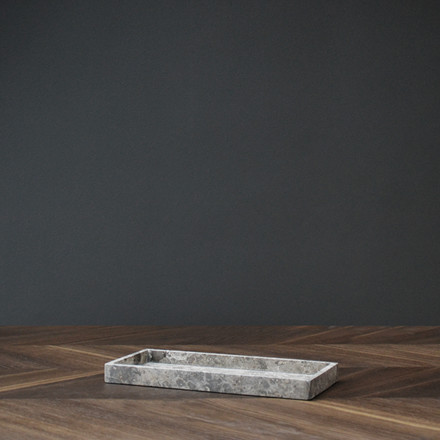 Pieces Collection fra VIPP - Marble Dish