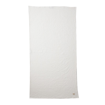 Ferm Living Organisk håndklæde 70x140 cm