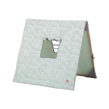 Ferm Living Mint Dot Tent, Telt