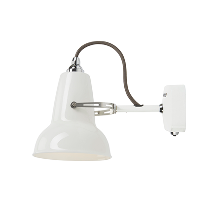 Anglepoise Original 1227™ Mini væglampe, keramik