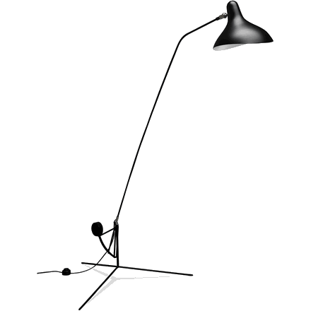Schottlander Mantis BS1 gulvlampe