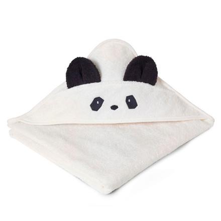 Liewood Panda håndklæde