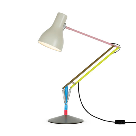 Anglepoise Type 75 ™ bordlampe – Paul Smith 1