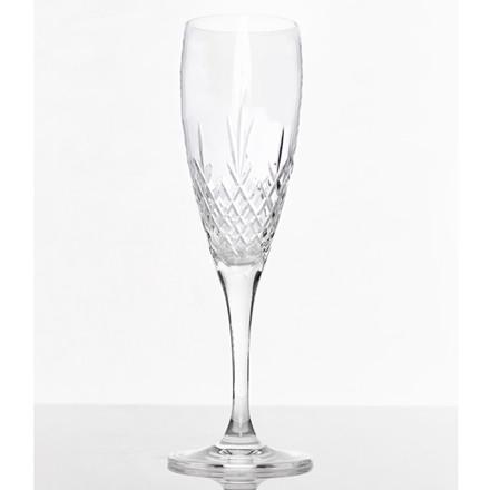 Frederik Bagger Crispy Celebration Champagne glas, 2 Stk.