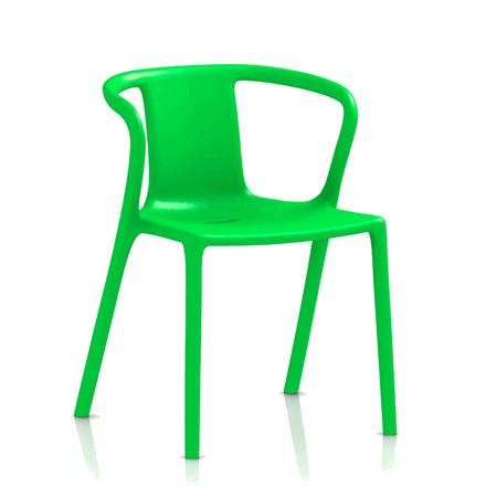 Magis Air Armchair stol i Green