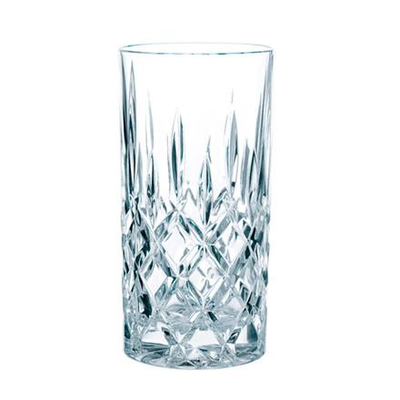 Nachtmann Noblesse Longdrink glas, 4 stk.