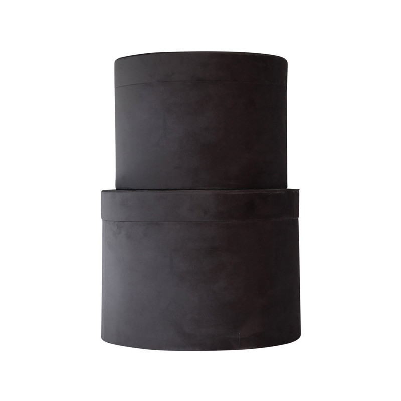 Specktrum Daytona Storage Box, Round