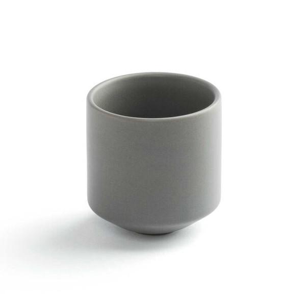 By Wirth Serve Me Mug Krus, Cool grey