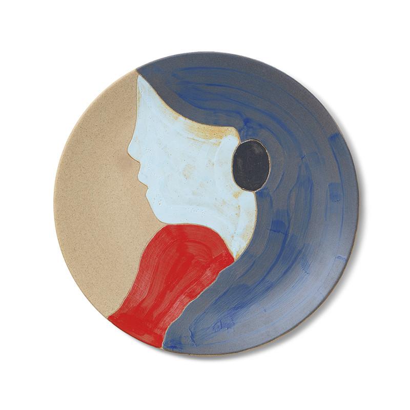 Ferm Living, Tala Ceramic Platter