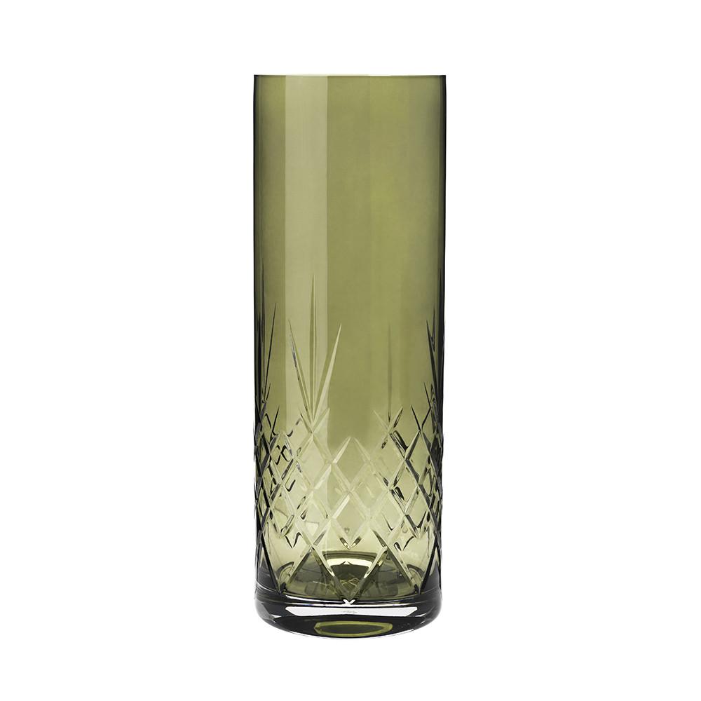 Frederik Bagger Crispy Emerald Love Vase 3