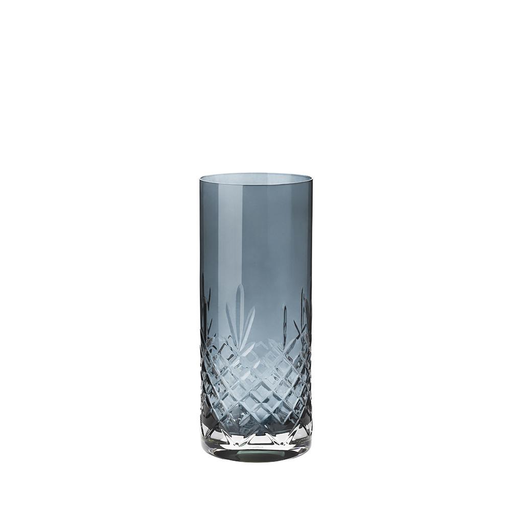 Frederik Bagger Crispy Sapphire Love Vase 1