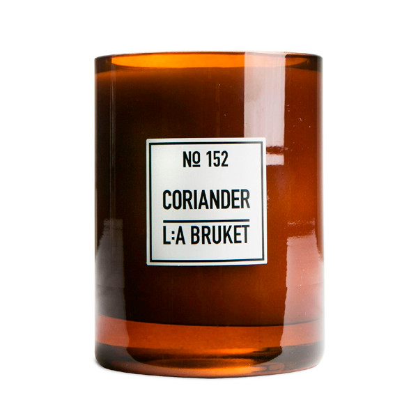 L:A Bruket Scent Duftlys, Coriander