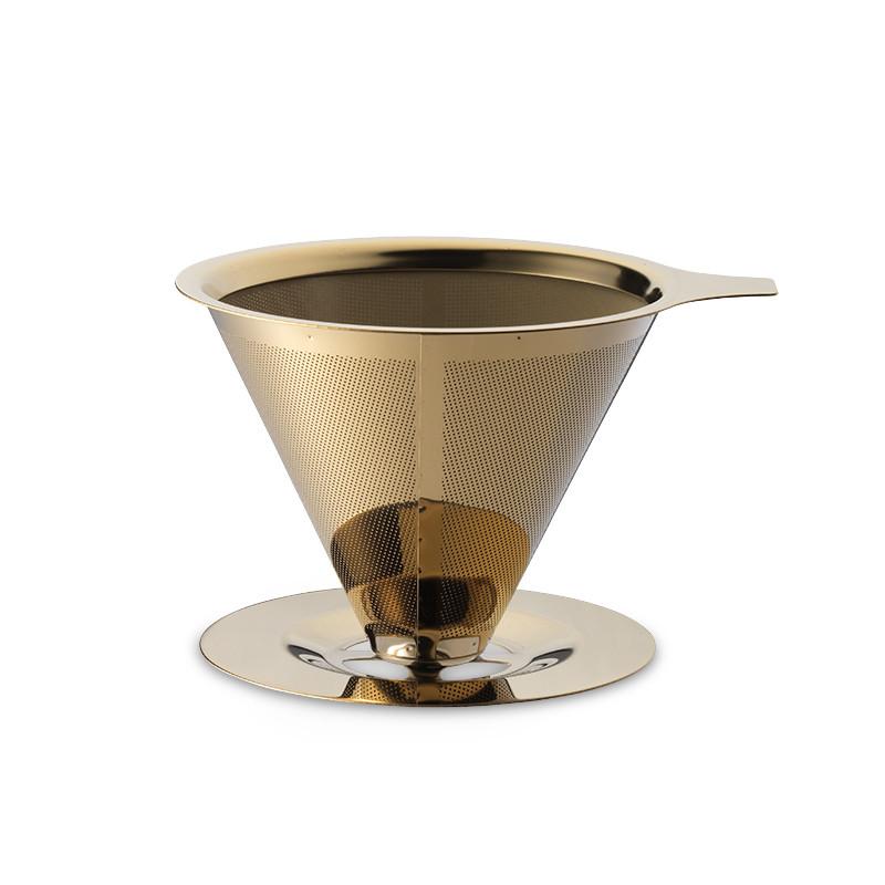 Teministeriet Paperless Coffee Dripper