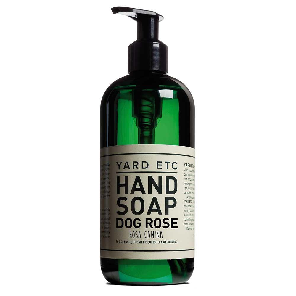 Yard Etc Håndsæbe m/ Dog Rose