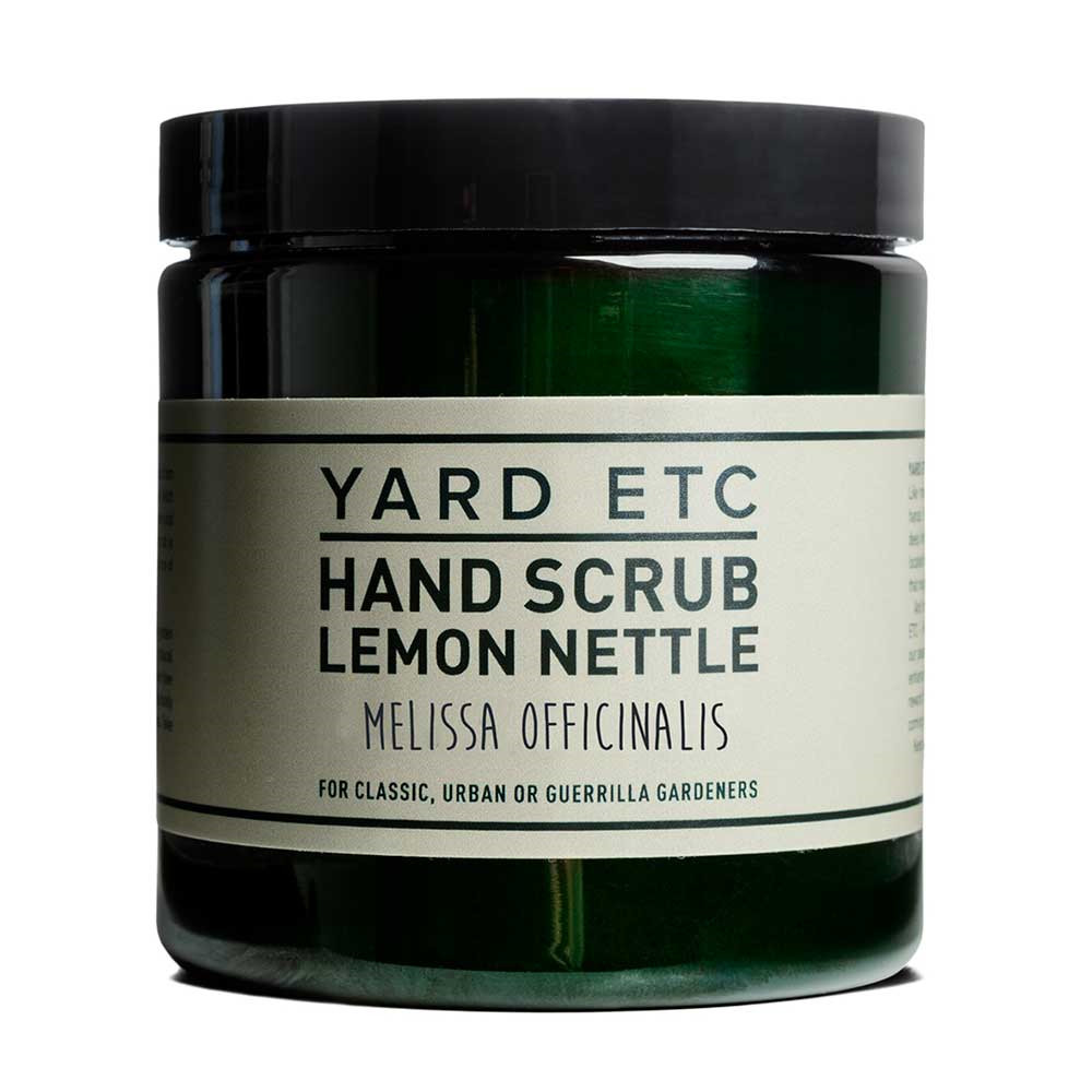 Yard Etc Håndscrub m/ Lemon Nettle