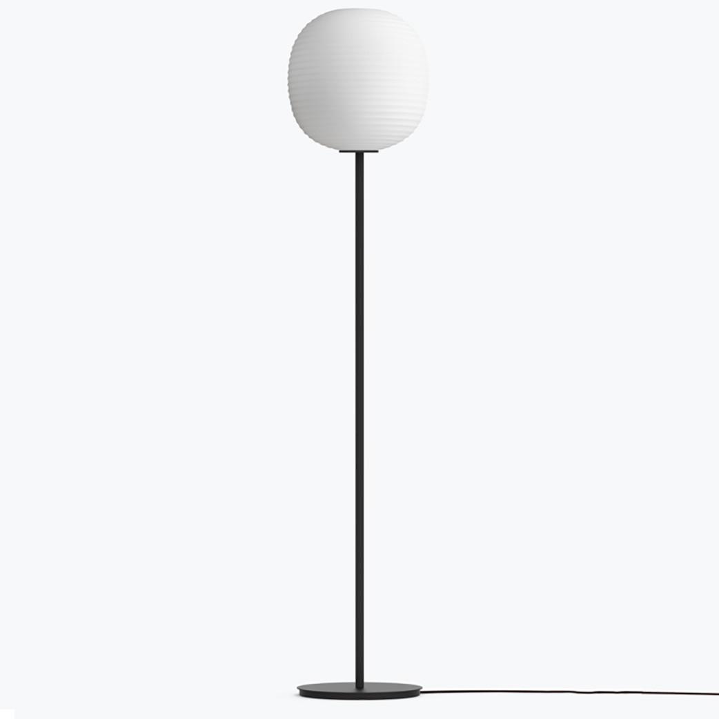 New Works Lantern gulvlampe, medium