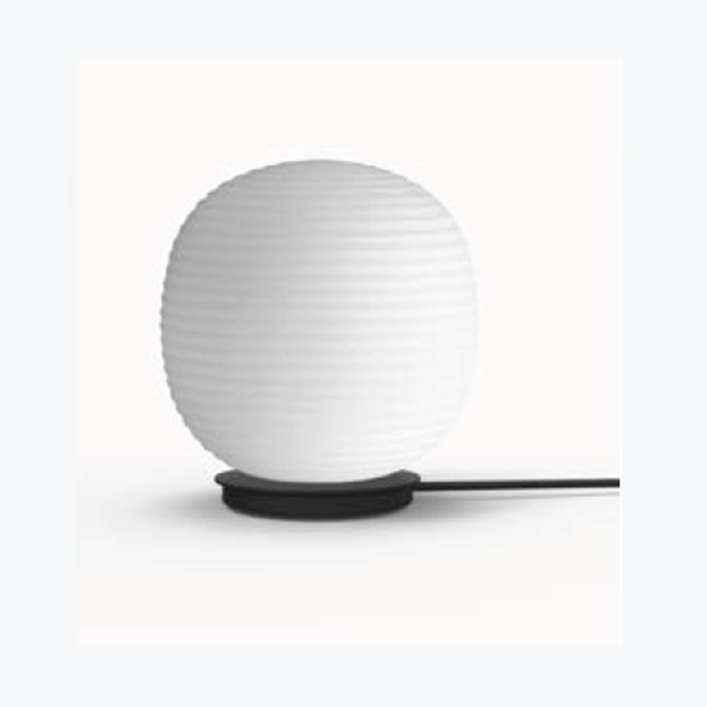 New Works Lantern Globe bordlampe, Medium