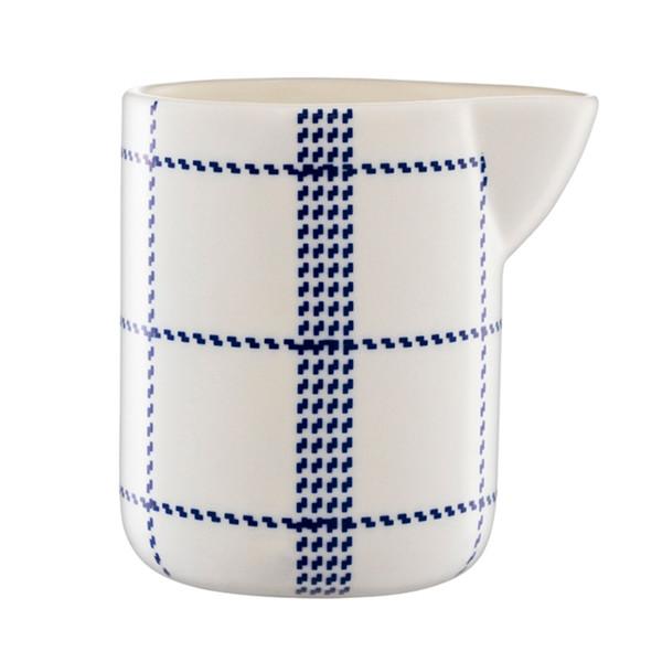Normann Copenhagen Mormor Blue, Mælkekande
