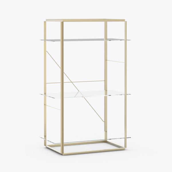 New Works Florence Shelf, medium