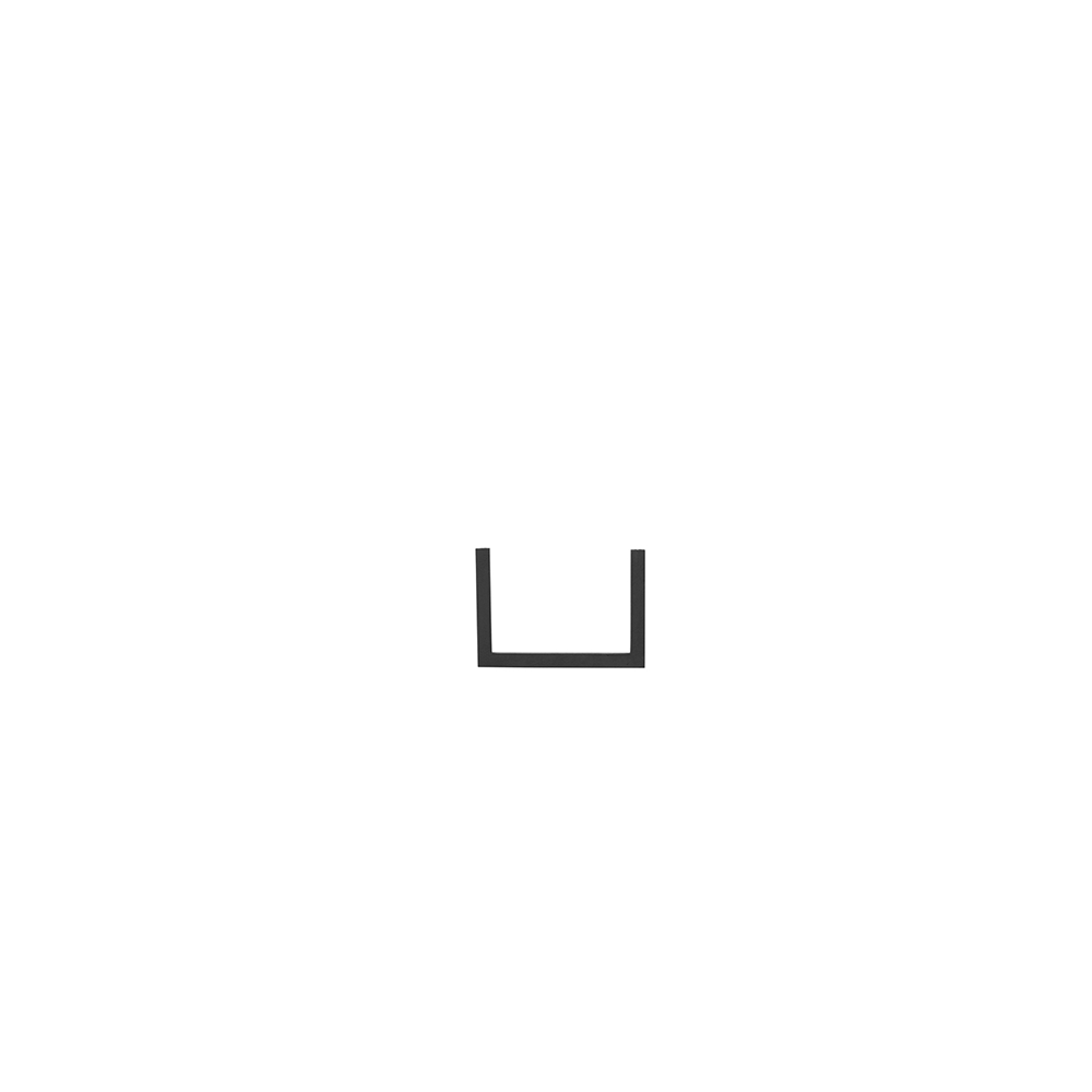 by Lassen Frame Rail, single t/ Frame 42