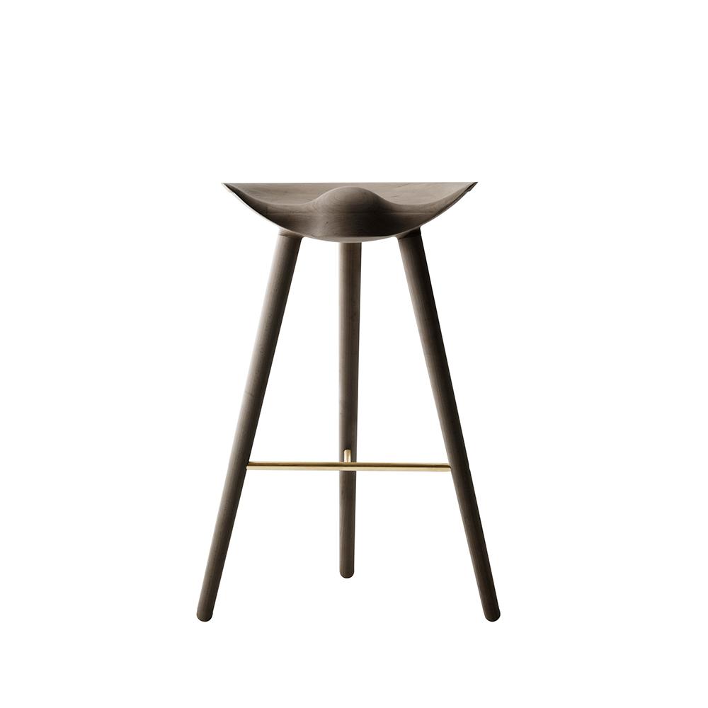 by Lassen ML42 Counterstool - taburet, 69 cm