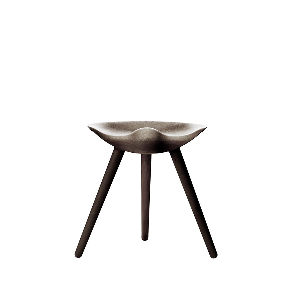 by Lassen ML42 Stool - taburet, 48 cm