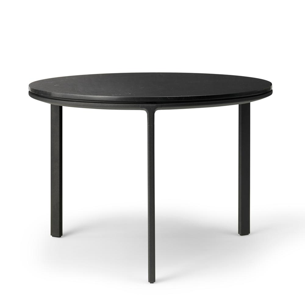 Vipp 423 Coffee table, Ø60 cm