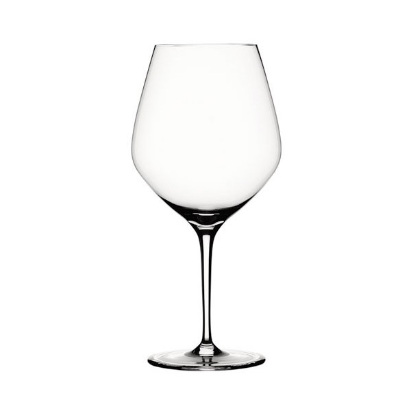 Spiegelau Authentis Bourgogne glas, 4 stk.