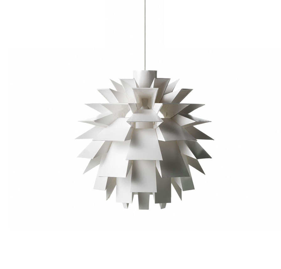Normann Copenhagen Norm 69 Lamp Small
