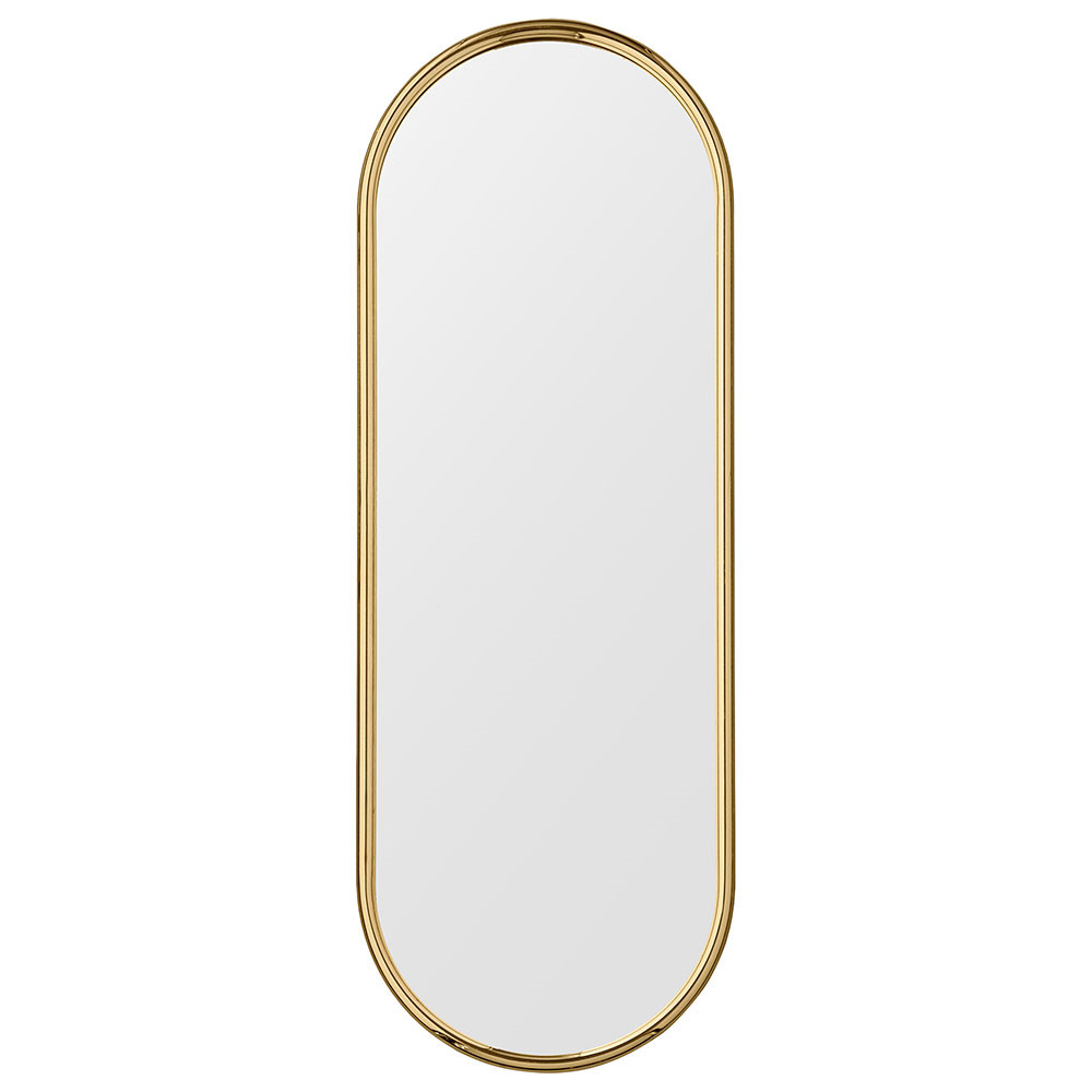 AYTM Angui ovalt spejl, small