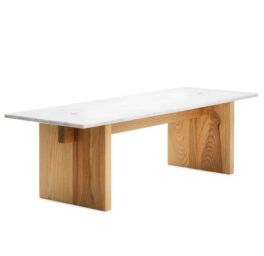 Normann Copenhagen Solid Table Sofabord