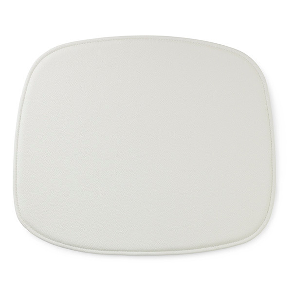 Normann Copenhagen Seat Cushion Form, læder