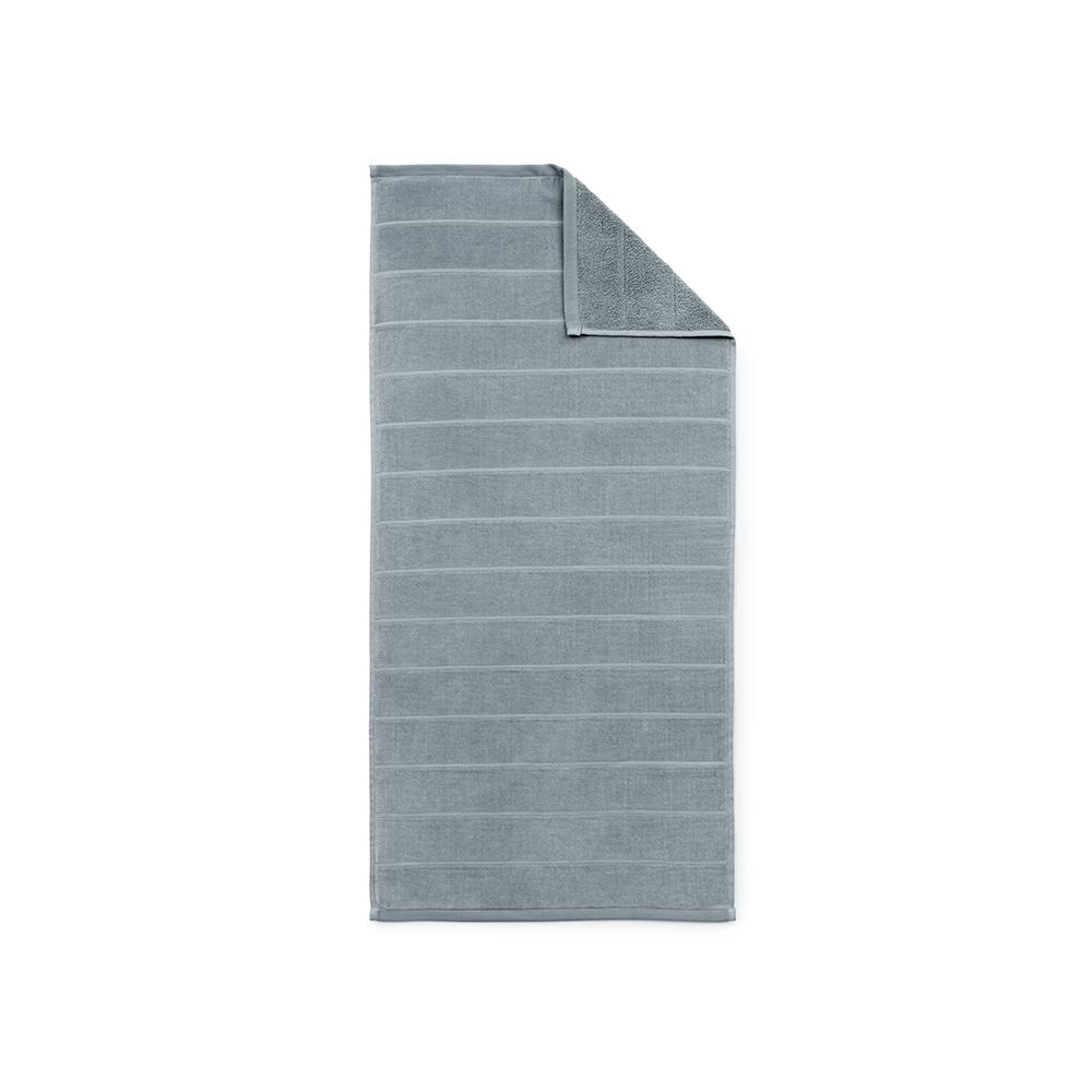 Normann Copenhagen Imprint håndklæde, Stripe Grey