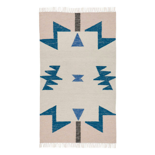 Ferm Living Kelim Rug, Small
