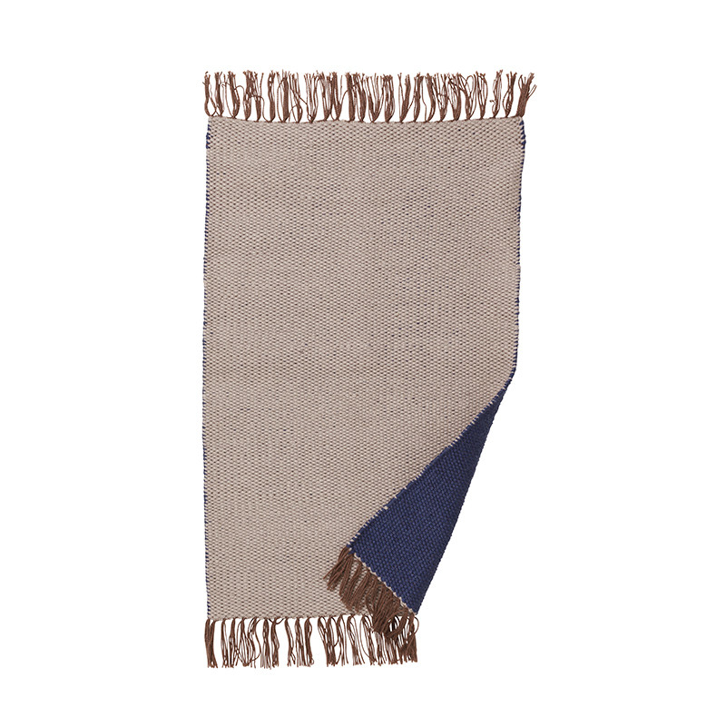 Ferm Living Nomad Rug, Small