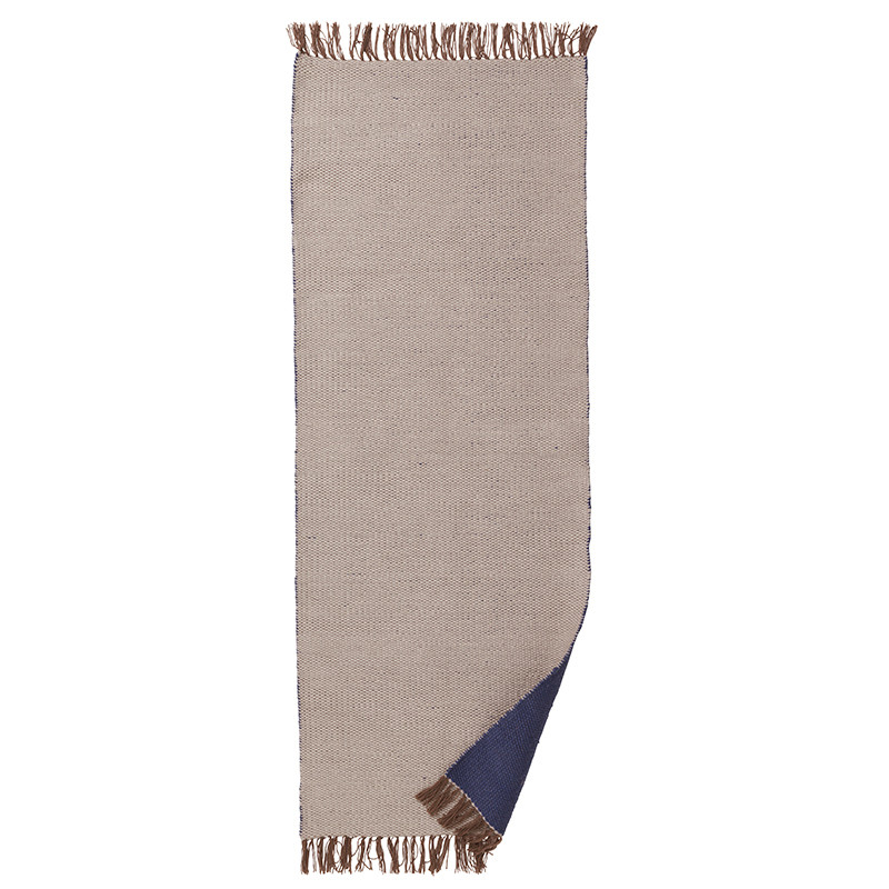 Ferm Living Nomad Rug, Large