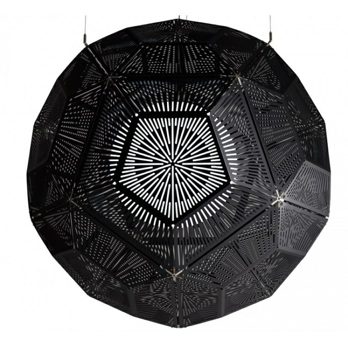 Tom Dixon Ball Pendant, pendel