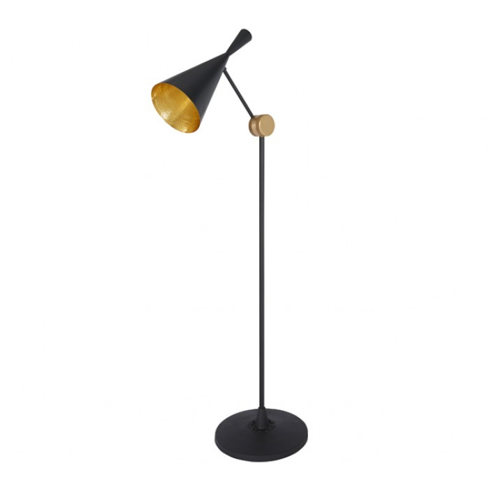 Tom Dixon Beat Floor Light gulvlampe
