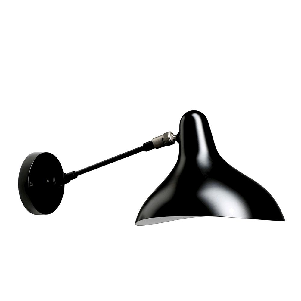 Schottlander Mantis BS5 MINI væglampe