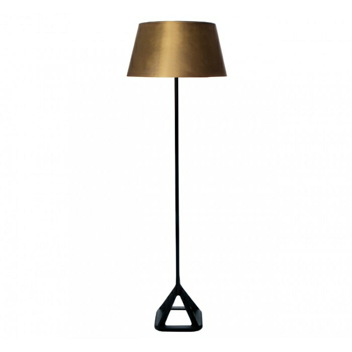 Tom Dixon Base Floor Light gulvlampe