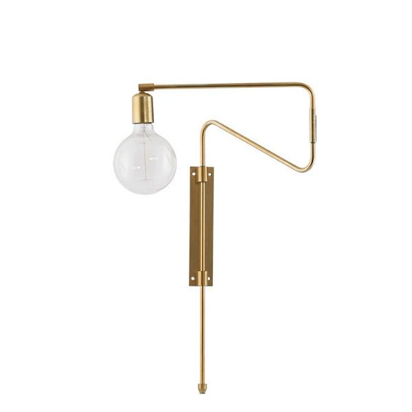 House Doctor Væglampe, Swing