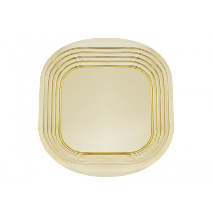 Tom Dixon Form Tray Square, bakke