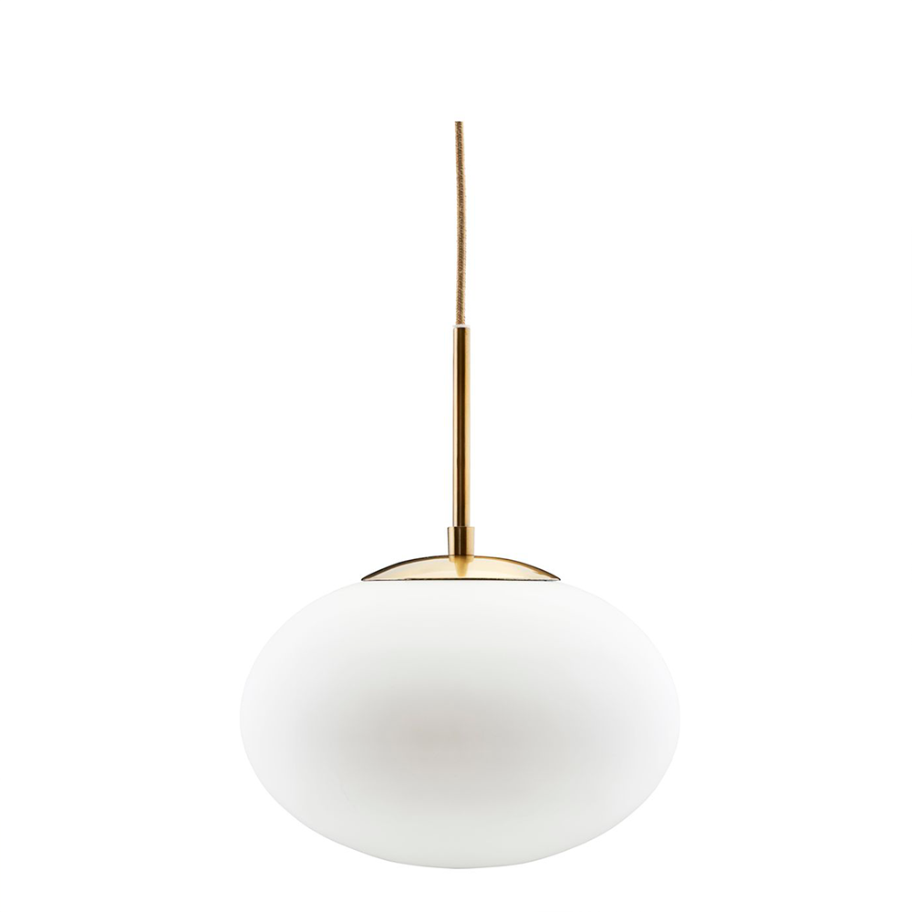 House Doctor Opal lampe, 30 cm