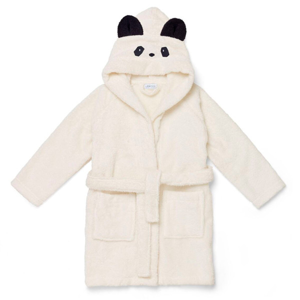 Liewood Lily Badekåbe Panda