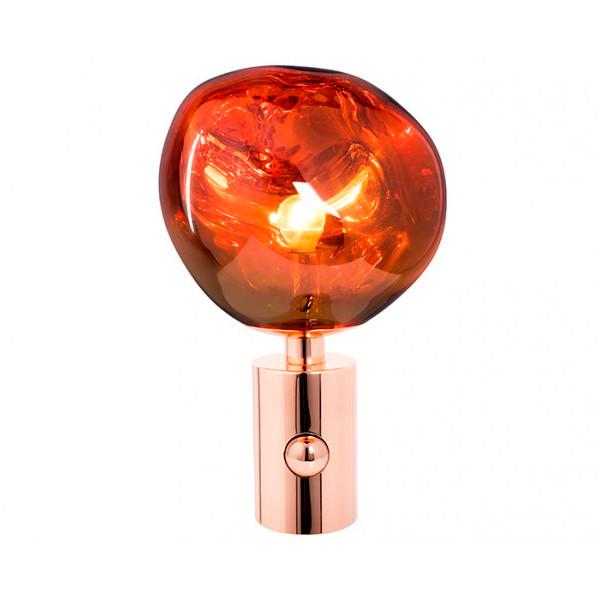 Tom Dixon Melt Shade bordlampe