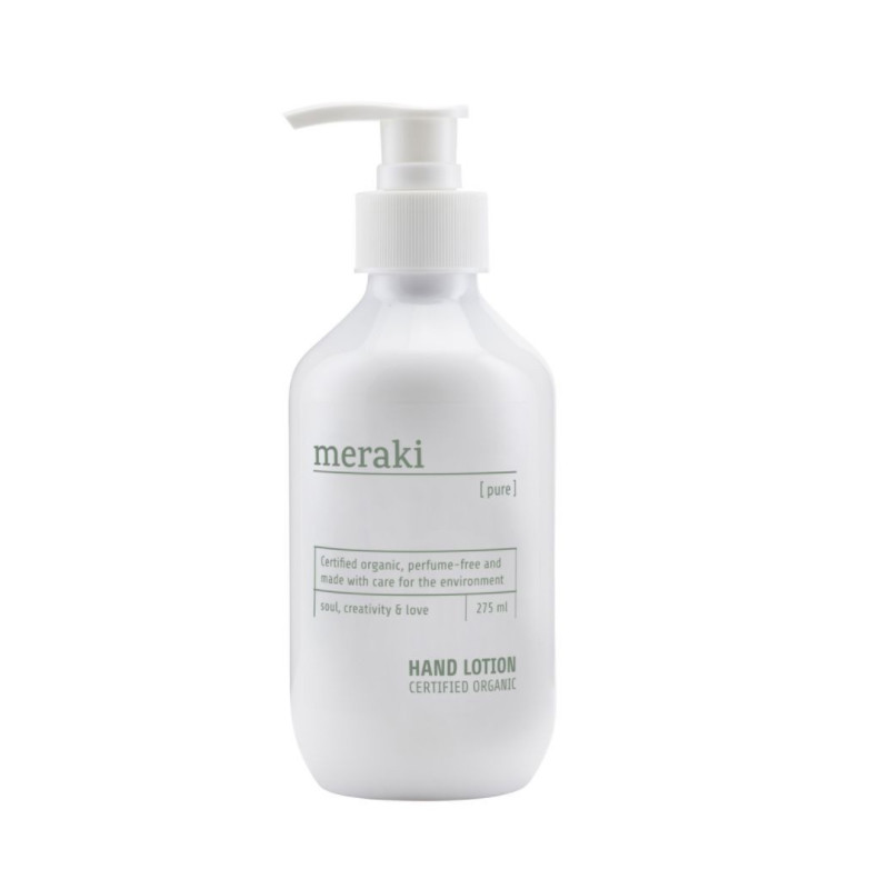 Meraki Hånd lotion, Pure
