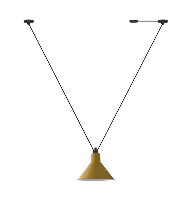 Lampe Gras N 323 L Loftlampe
